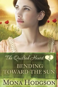 An eBook Novella, The Quilted Heart