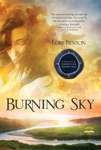 A Stellar Debut Novel by Lori Benton